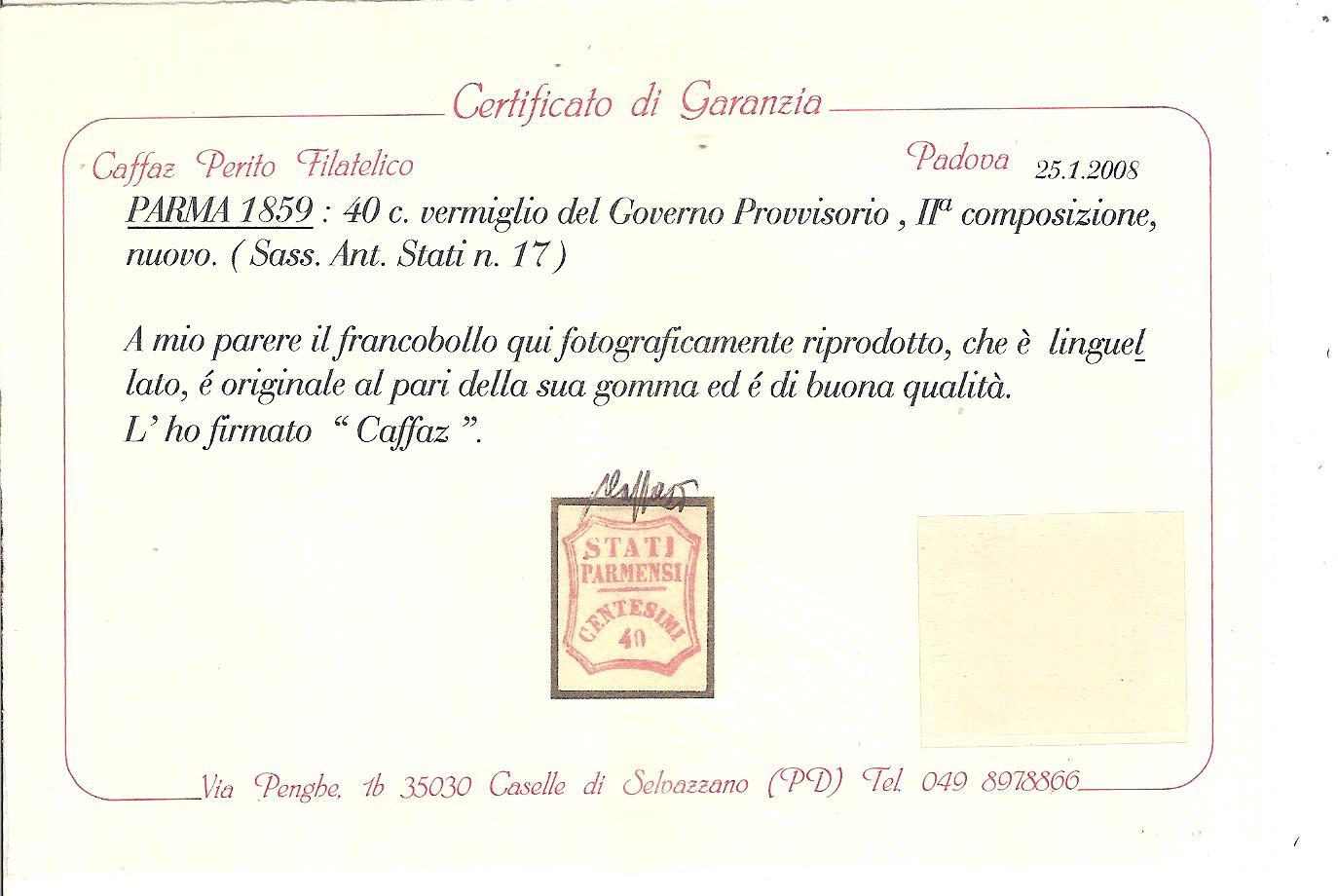 Cert. Parma n.17 001