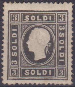 Lombardo Veneto n.24 001