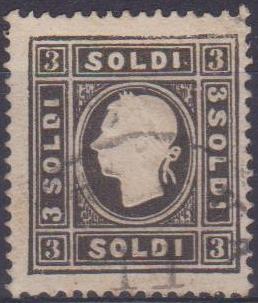 Lombardo Veneto n.29 001