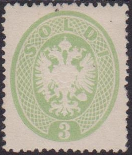 Lombardo Veneto n.37 001