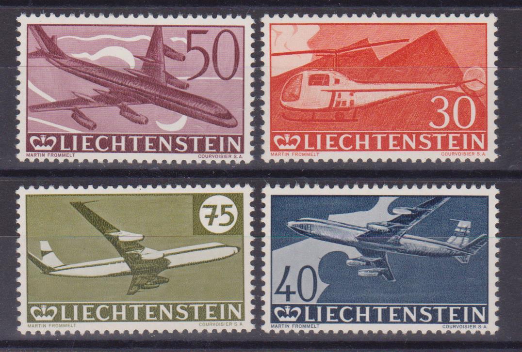 Liechtenstein A34A37 001