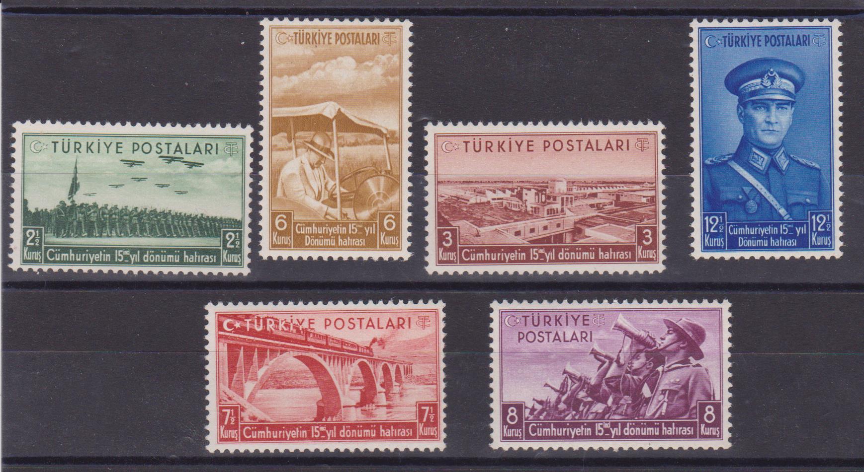 Turchia 894-99 001