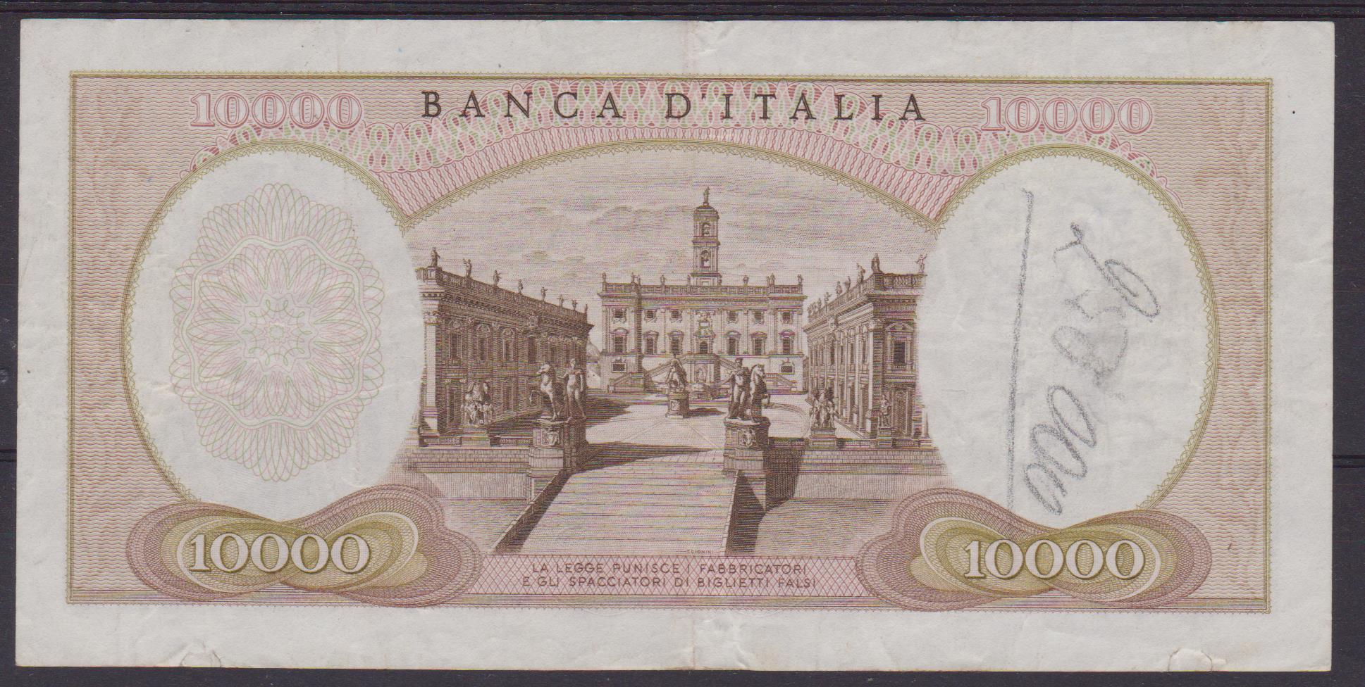 banconota lire 10000 2 001