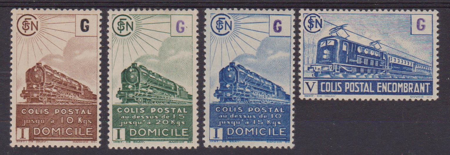 Francia pacchi 221-4 001