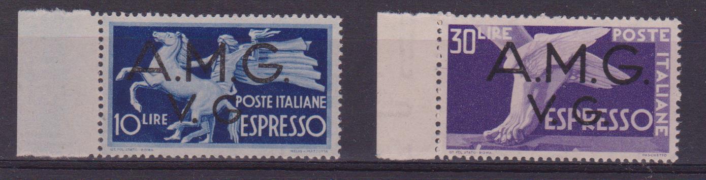 VENEZIA GIULIA ESPRESSI 001