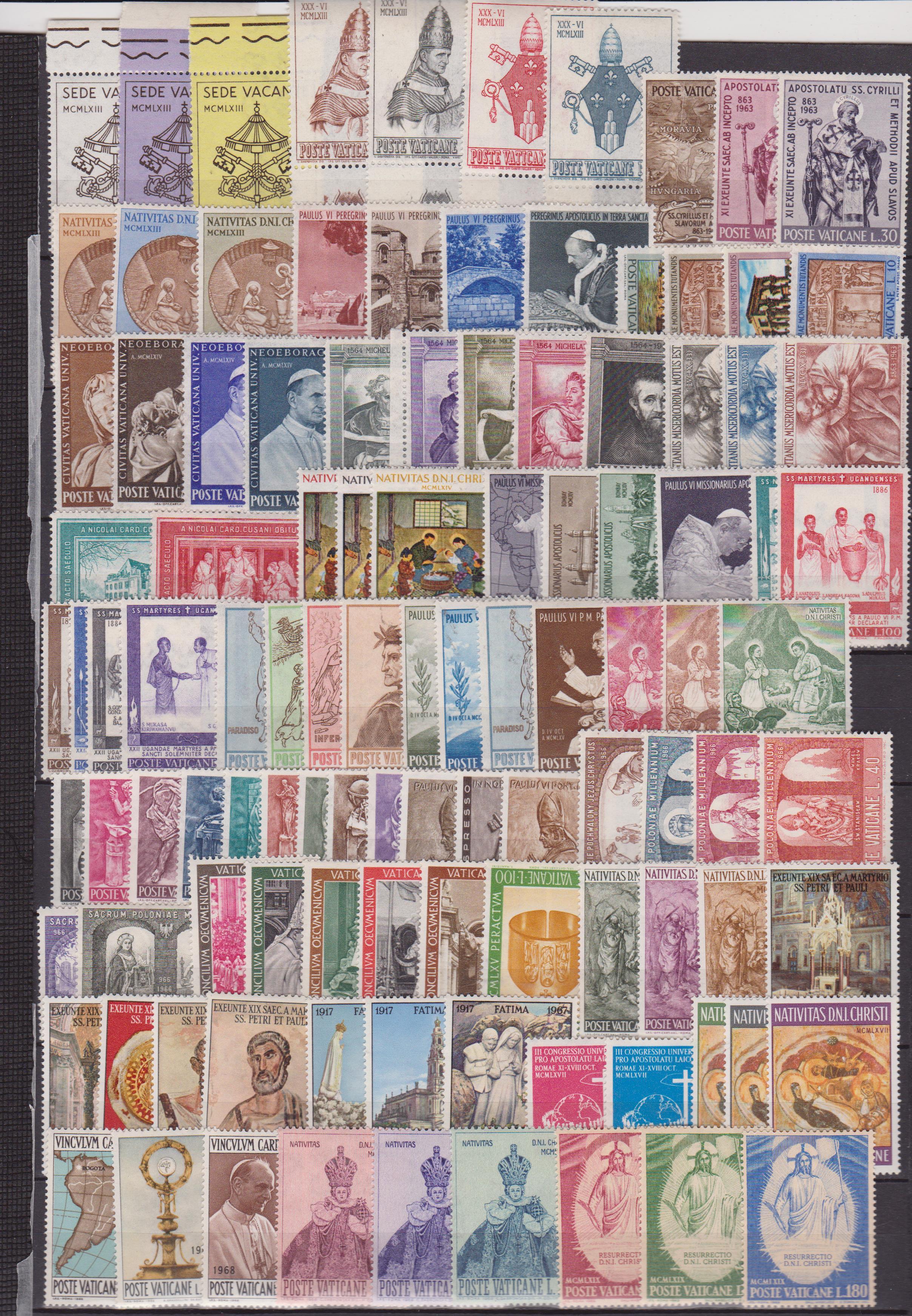 Vaticano Paolo VI 1 001