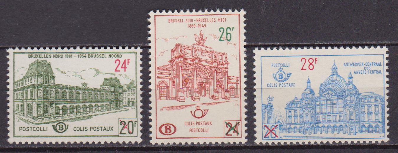 belgio 373-5 001