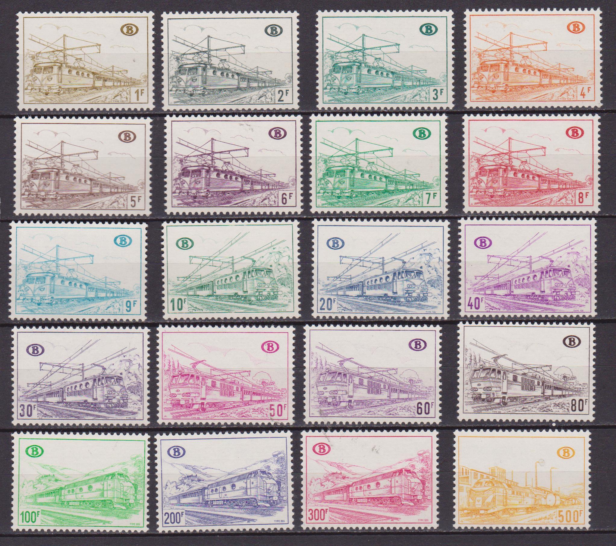 belgio 378-20 001