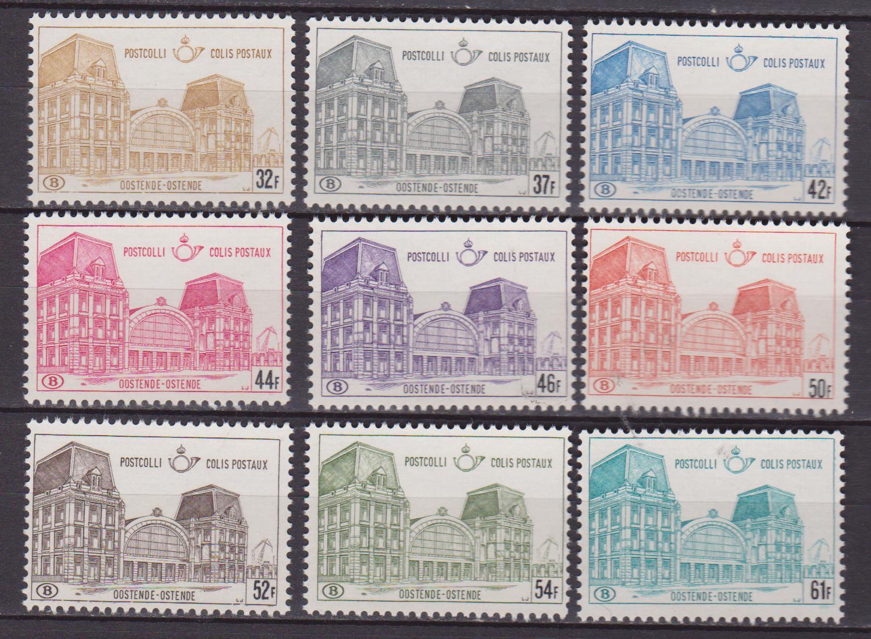 belgio 406-14 001