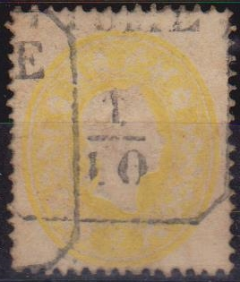 Austria n. 17 001