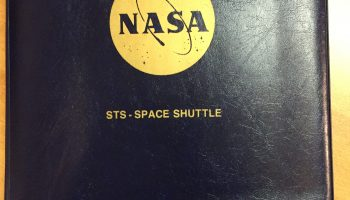 USA Spazio 1989 Space Shuttle Buste commemorative
