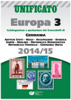 UNIFICATO – Europa Occidentale Vol. 3 ed.2014/15 Germania, compresa la DDR (Repubblica democratica tedesca)