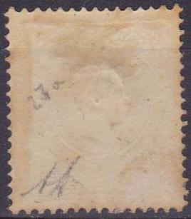 Lombardo Veneto n.27 retro 001
