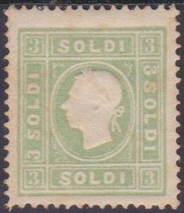 Lombardo Veneto n.35 001