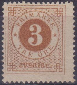 Svezia n. 16 001