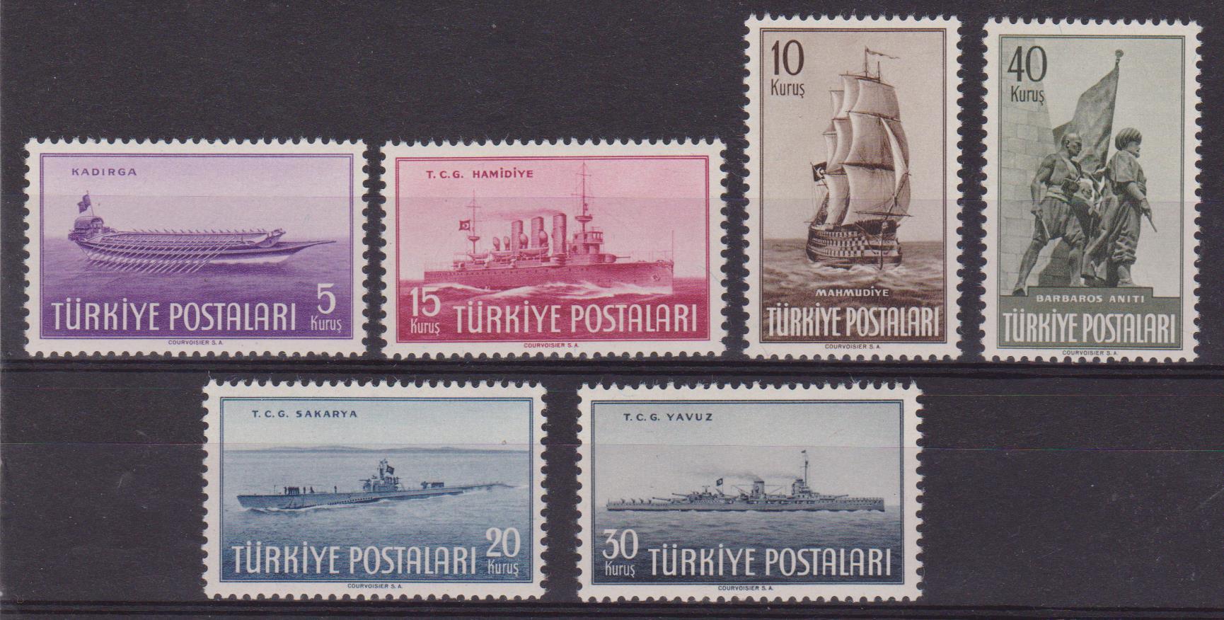 Turchia 1087-92 001