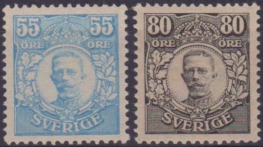 Svezia n.101-103 001