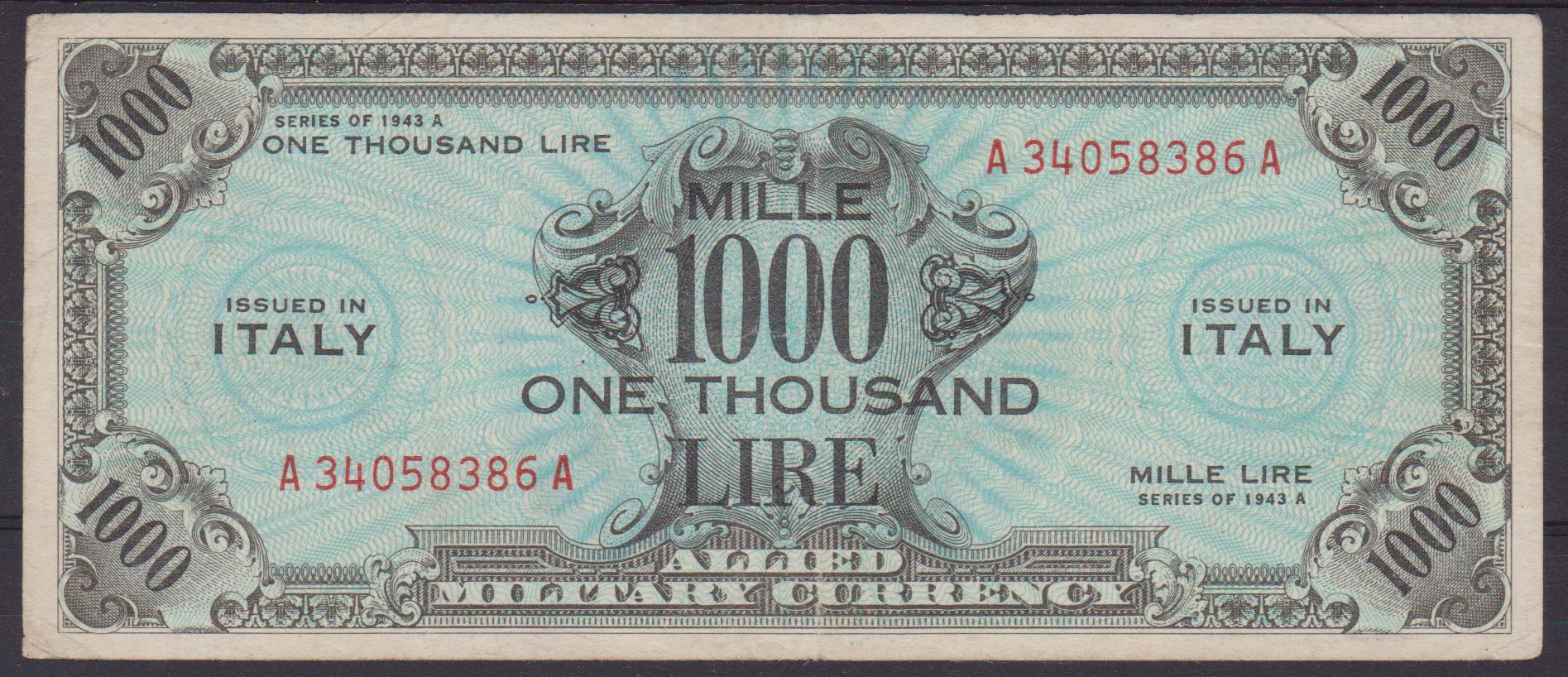 banconota bilingue 1000 lire 001