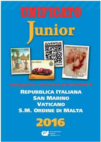 unificato juniot 2016