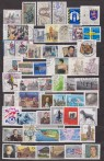 GERMANIA LOTTO DI 120 FRANCOBOLLO DIFFERENTI USATI / 120 DIFF, STAMPS  USED