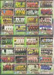 GRENADA NATIONAL TEAMS 42 V. CALCIO FOOTBAL SOCCER MNH