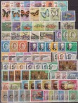 VENEZUELA LOTTO DI SERIE DIFFERENTI SETS DIFF. STAMPS MNH CAT. € 160,00