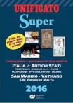 Catalogo Unificato Super 2016
