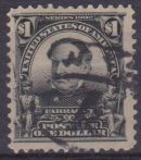 1903 USA 1$ nero us